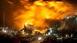 So will Thyssen-Krupp seine Stahlsparte neu aufstellen