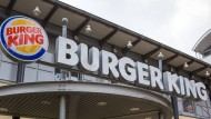 Burger-King-Betreiber reicht Insolvenzantrag ein