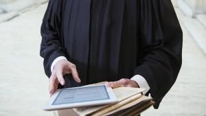 Bereit für Legal Tech