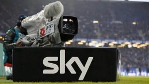 Sky-Beschwerde gegen Kartellamt steht vor dem Scheitern