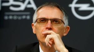 """""""Opel wird bald sehr viel besser dastehen"""""""
