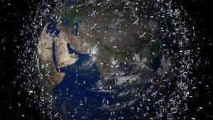 Versicherung für Satelliten gesucht