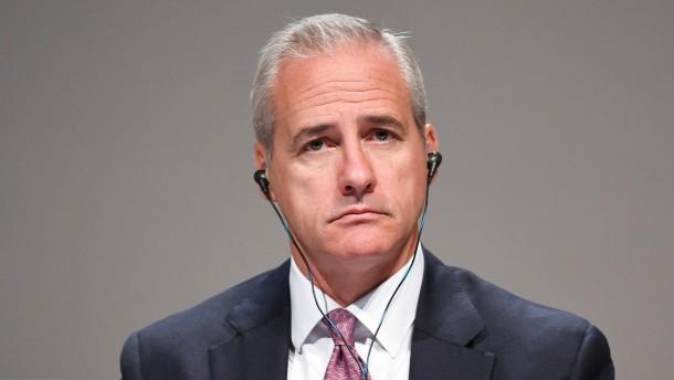 Investmentbank-Chef Ritchie muss gehen