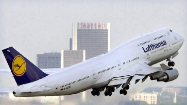 Lufthansa schafft Freiflüge für den Aufsichtsrat ab