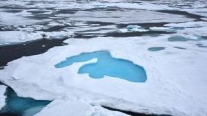 Fast jeder Fünfte bestreitet den Klimawandel