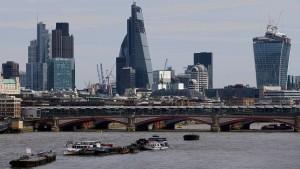 Britische Finanzbranche strebt EU-Handelspakt an