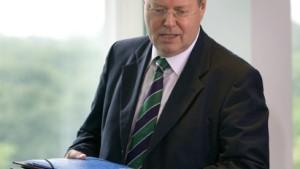 Bundeskabinett beschließt Haushalt 2008