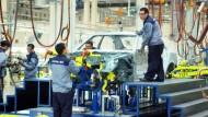Die chinesischen Autobauer des chinesischen Autobauers: Kauft BAIC tatsächlich Opel?