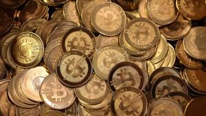 Bitcoins erreichen neues Rekordhoch bei knapp 270 Dollar