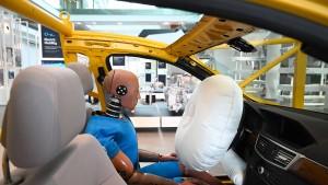 ZF profitiert vom Hybrid-Boom