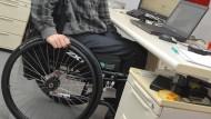 Möglichst nah am regulären Arbeitsmarkt sollen Menschen mit Behinderung nach dem Willen der Koalition arbeiten.
