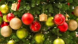 Abschalten über Weihnachten? Fehlanzeige!