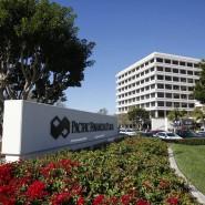 Pimco-Zentrale in Newport Beach, Kalifornien