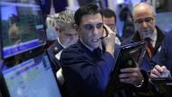 Warum fallen die Kurse an den Finanzmärkten?