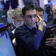 Warum fallen die Aktienkurse?
