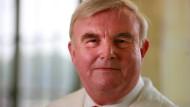 DIHK-Chef Hans Heinrich Driftmann leitet die Koelln-Werke. Er will sein Amt im Herbst mit Ablauf der Amtszeit aufgeben.
