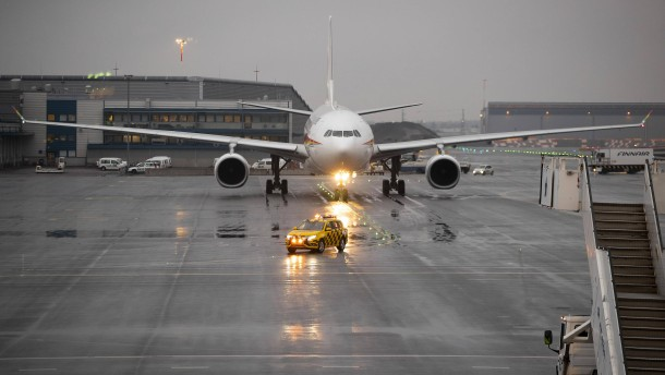 Der Streit wegen Airbus und Boeing hilft China, sagt Frankreichs Finanzminister