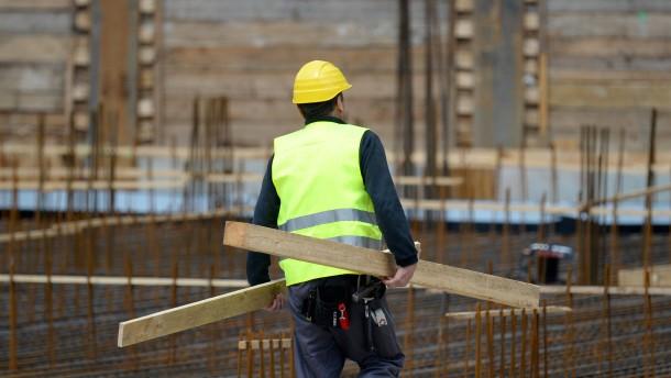 Arbeitsmarkt etwas schwächer als erwartet