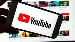 Youtube gegen Netzwerkdurchsetzungsgesetz