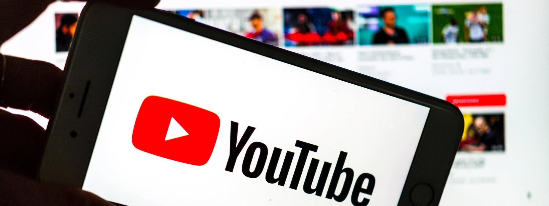 Youtube gegen NetzDG