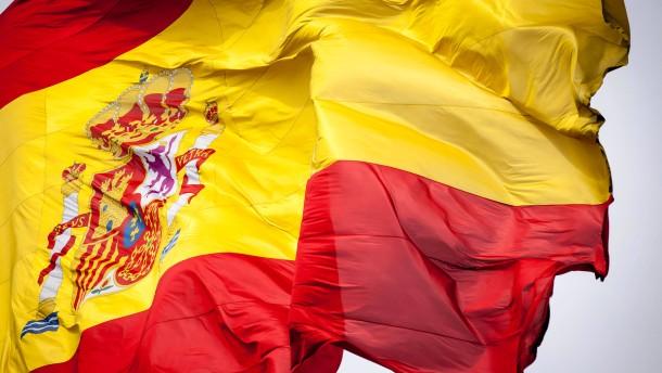 Spaniens Finanzkrise spitzt sich zu