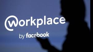 Facebook startet soziales Netzwerk für Unternehmen