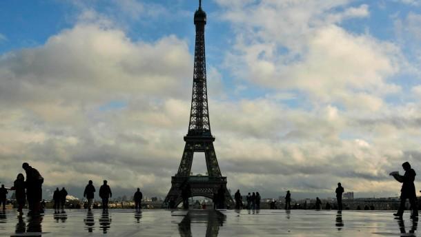 Frankreich will Drei-Prozent-Marke einhalten