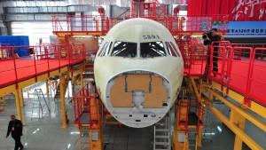Airbus hofft auf Großbestellung während Merkels China-Besuch