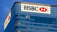 HSBC zahlt 550 Millionen Dollar an amerikanische Behörde
