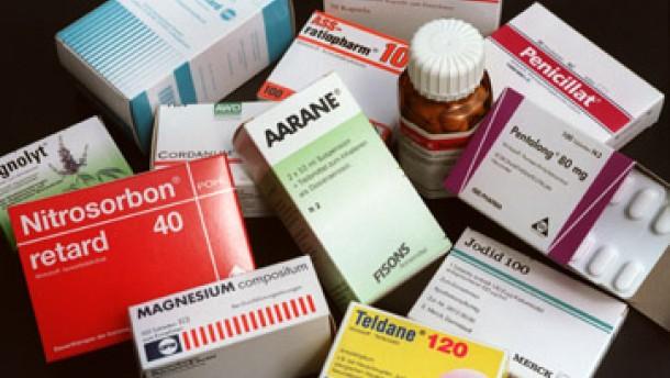Sterben wird teurer, Medikamente kosten mehr