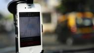 Uber einigt sich in Kalifornien außergerichtlich mit zwei Städten - das kostet den Fahrdienst Millionen.