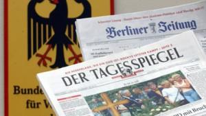 Wie Verleger um die Berliner Zeitung streiten