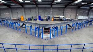 Facebook will totalitäre Staaten mit Drohnen ärgern