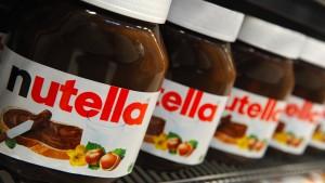 Wird Nutella jetzt teurer?