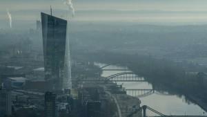 Banken verlangen Abschwächung des Negativzinses