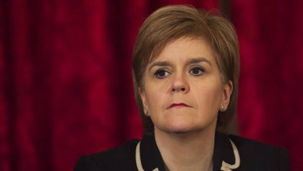 Schottland will im EU-Binnenmarkt bleiben