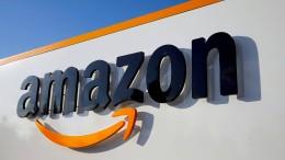 Mitarbeiterin wirft Amazon Rassismus vor