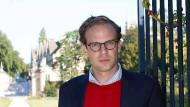 Carl Benedikt Frey lehrt in Oxford Volkswirtschaftslehre.