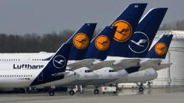 Flightright verklagt Lufthansa wegen ausstehender Erstattungen