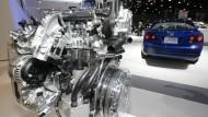Der VW-Skandal – Futter für die Dieselkritiker