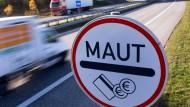 Dobrindt: Aus Österreich kommt nichts Neues