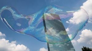 Das Dilemma der EZB-Bankenaufsicht