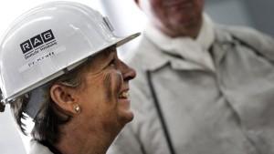 SPD uneins über Tempo der Energiewende