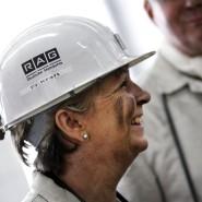 Hannelore Kraft regiert das Bundesland, in dem die Energiekonzerne sitzen.