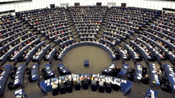 Europa wählt sein Parlament