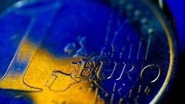 Deutschland soll wesentlich mehr für die EU zahlen