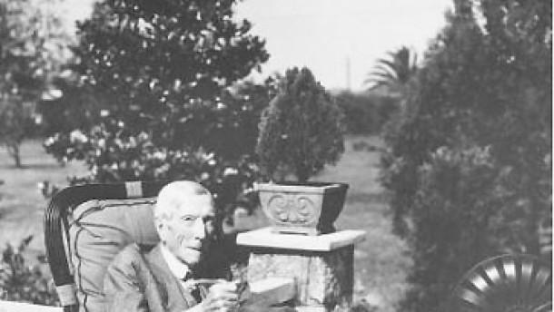 Der Größenwahn des John D. Rockefeller
