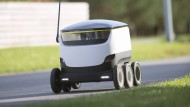 Bald kauft der Roboter für Sie ein