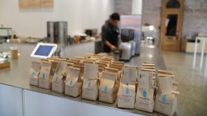 Nestlé steigt ins Café-Geschäft ein