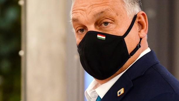 Deutschland erzielt Kompromiss mit Ungarn und Polen